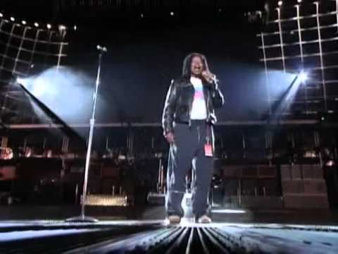 Rolling Stones Miami Whoopi Goldberg Intro.avi