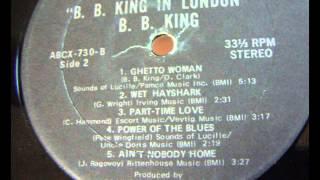 BB King - Ain