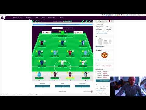 Fantasy Football Edge Podcast - Game Week 18