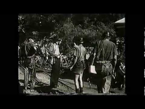 MT Sugarloaf Colliery - Newcastle NSW - 1950-60s