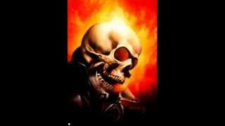 Ghost Rider: Spirit of Vengeance Soundtrack (Rock Solos)