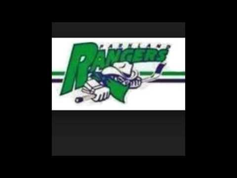 Brad Dupasquier Parkland Rangers Manitoba AAA Hockey