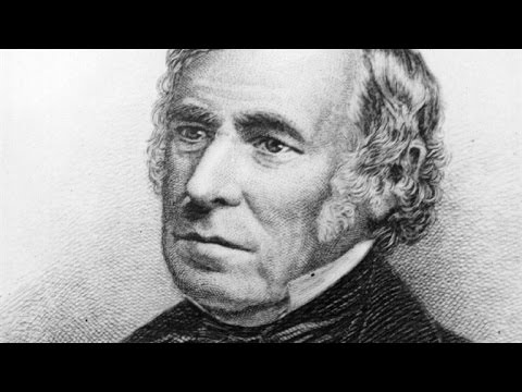 What Does #Trump Have In Common With President Zachary Taylor?