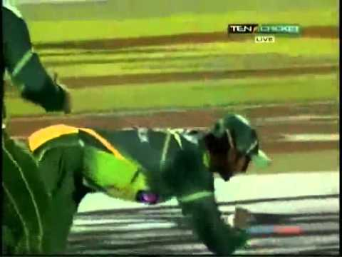 Sri Lanka v Pakistan 2nd T20 3rd June 2012  Full Match Highlights