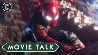 Avengers Infinity War Trailer Breaks Record - Movie Talk