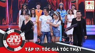 dan ong phai the  tap 17 vong 4 toc gia toc that