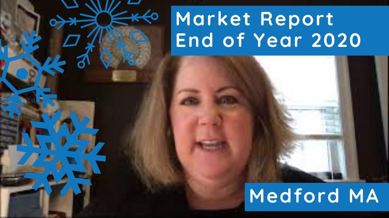 Market Report | EOY Medford