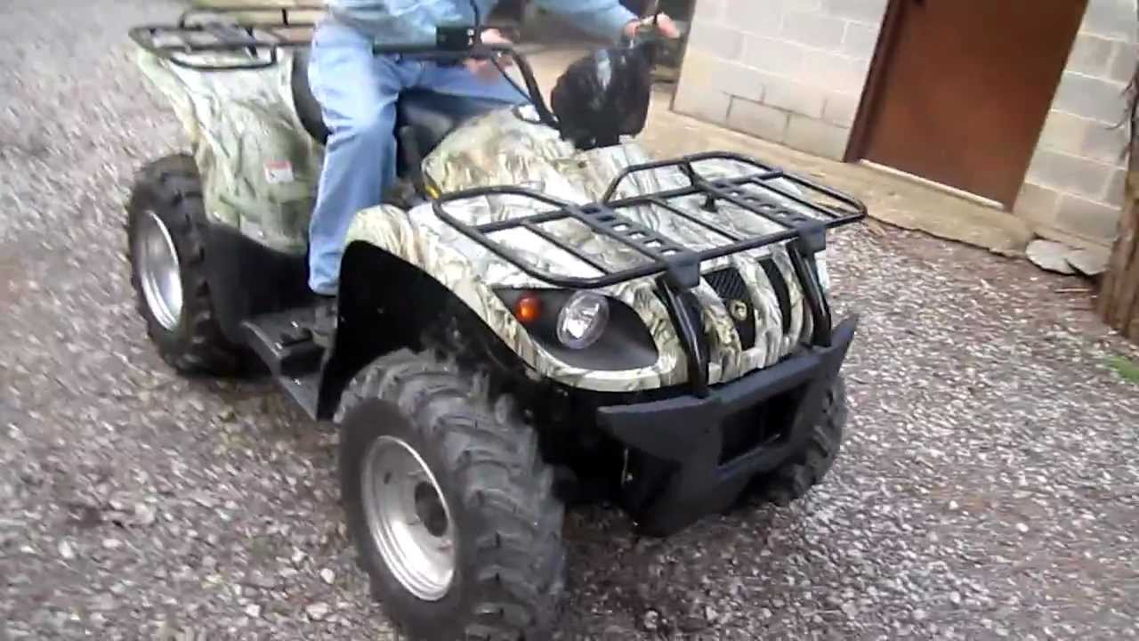 Used ATVs  Chets Honda Polaris Quincy  Wa  98848