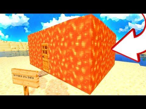 LA MAPPA POCKET EDITION PIÙ BRUTTA DI SEMPRE!! — Minecraft ITA
