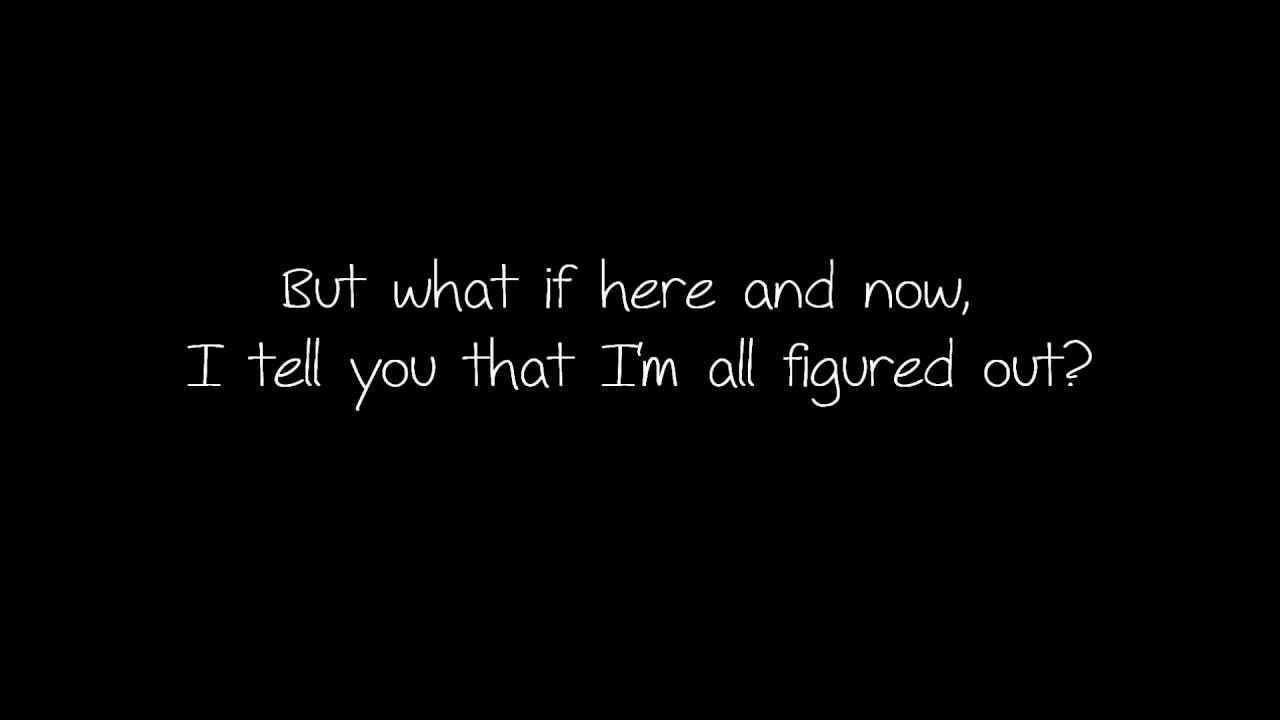 Marianas Trench - So Soon (lyrics)