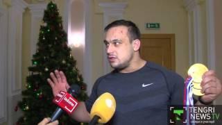 Илья Ильин рассказал, как вести себя при казусах с гимном