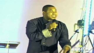 The Matrix Of Your Mind - Pastor Mark Liburd (pt 1 of 4)