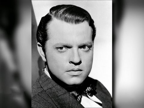 Orson Welles' first professional film discovered