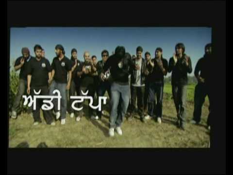 Moneyspinner - Desh Panjab Di *** Official Video *** 【HQ】