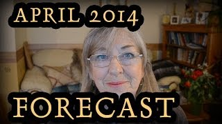 Cardinal Grand Cross - Astrology Forecast for April 2014