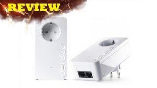 Test & Présentation Kit CPL Devolo Dlan 550 wifi