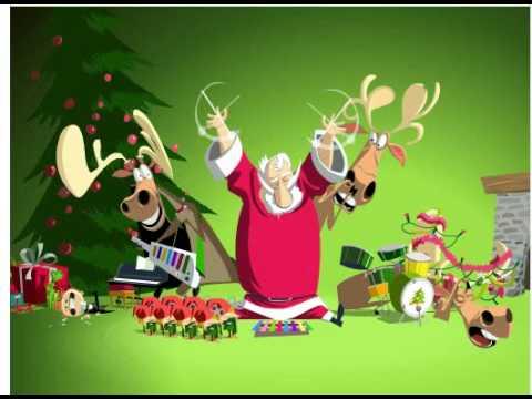 с рождеством!.......прикол....avi - Простые вкусные домашние видео рецепты блюд