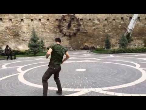 "Azerbaijan Tricking-Allahnezer-""Mini Sampler 2014"""