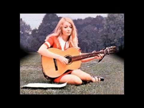 Mary Hopkin - Temma harbour (HQ)