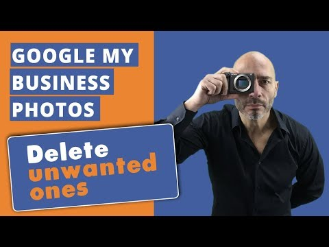 How to remove my instagram pictures from google