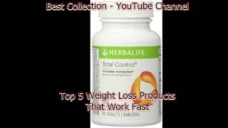 Top 5 Herbalife Review Or Weight Loss Products That Work Fast 2016 Video 74