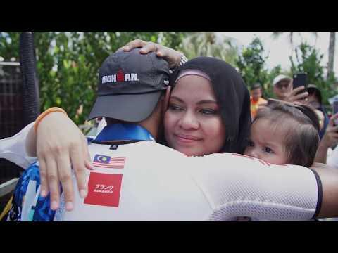 Alif Satar | Road To Ironman Langkawi 2018 Finale!