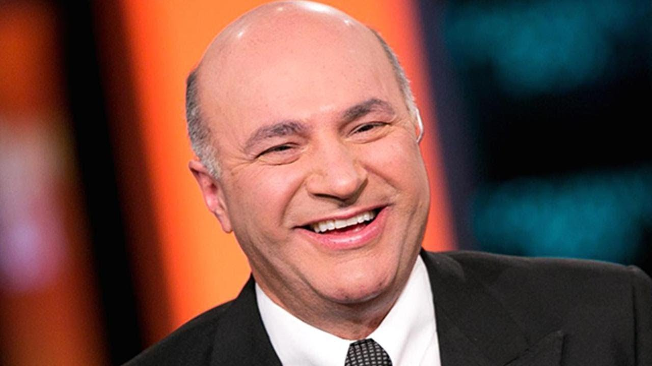 Shark tanks kevin oleary is more bullish on the russell 2000 shark tanks kevin oleary is more bullish on the russell 2000 than the sp 500 buycottarizona Choice Image
