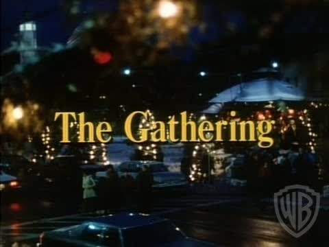 The Gathering (TV Movie): Special Edition Feature Clip