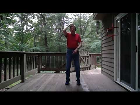 Two Short Forms: Qigong Series #5 with Stan