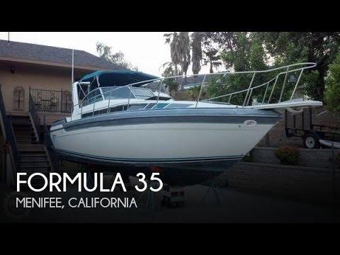 [UNAVAILABLE] Used 1989 Formula 35 in Menifee, California