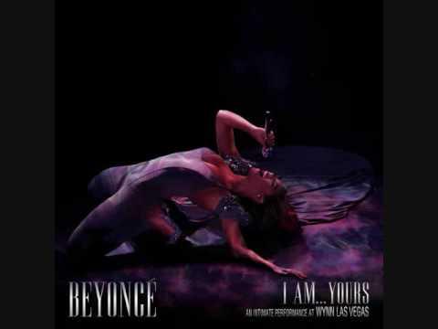 Beyoncé - Halo (Live Instrumental) - I AM... YOURS (+Download Link)