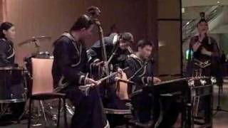 "Music for Film ""Mongol""  - video2"