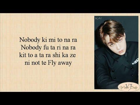 EXO - Bird (Easy Lyrics)