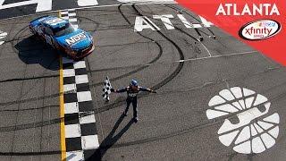 NASCAR XFINITY Series- Full Race -Rinnai 250