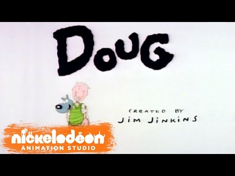 """""""Doug"""" Theme Song (HQ) 