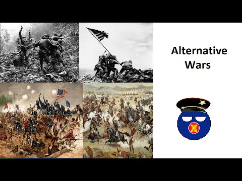 Alternative Wars-Philippine crisis