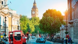 An insider's guide to London
