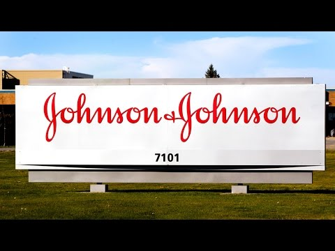 Pharmaceutical Company Johnson & Johnson Projects Aim to Spot Who'll Get a Disease