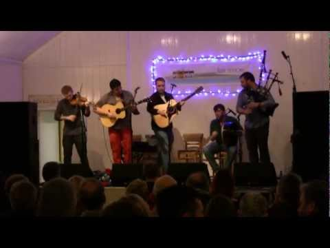 Islay Sessions 2012 - Grand Concert at Bruichladdich Hall