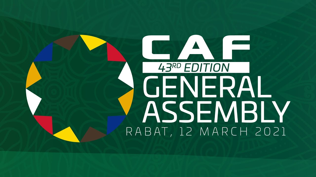 Download 43rd Edition of CAF Ordinary and Elective General Assembly (ENGLISH)