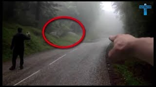 Top 10 Mysterious & Weird Phenomenon's Happened In The World You Won't Believe Actually Exist