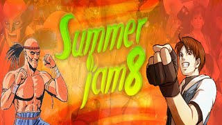 SummerJam 8 - KOF13 Pools - PGH Sugoi vs. GalleyThePirate