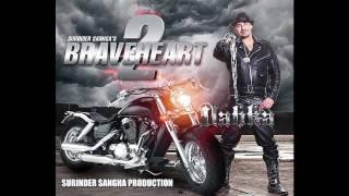First Look  of Braveheart 2 Teaser, Surinder Sangha Feat. KS.Makhan & Amar Singh