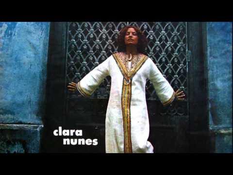 Clara Nunes: Clara Clarice Clara 1972