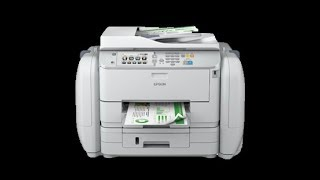 Epson Workforce Pro Wf r5691 Complete Review