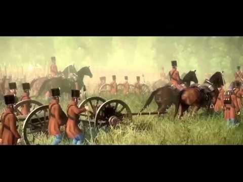 Az isaszegi csata 1848 49, animáció