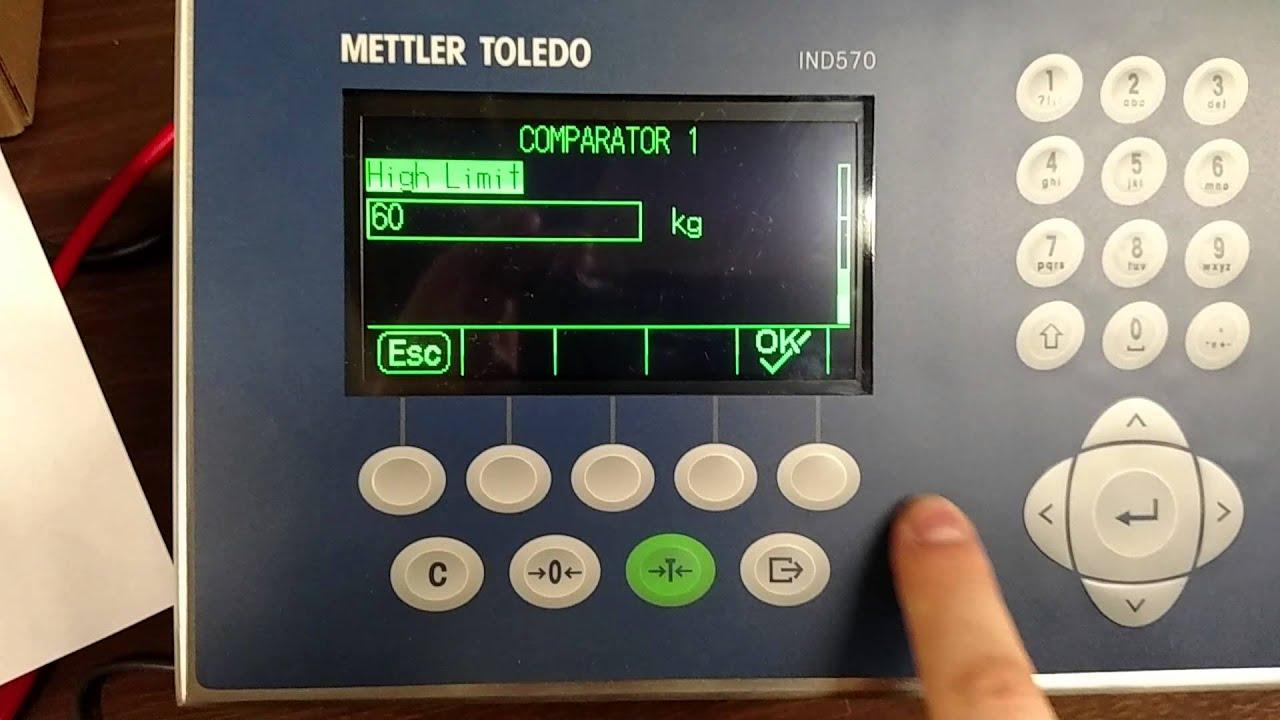 medium resolution of mettler toledo ind570