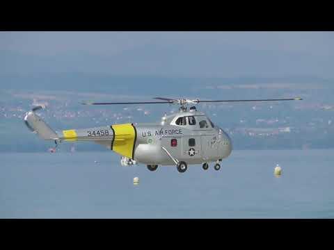 Sikorsky H 19B