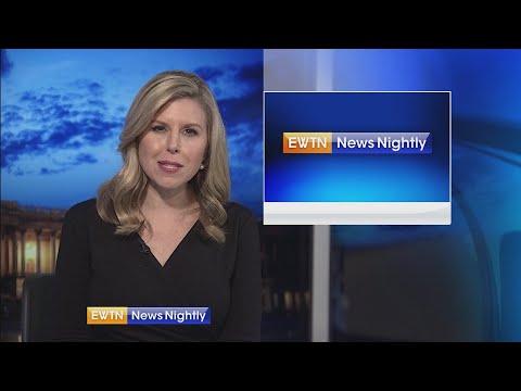 EWTN News Nightly - Full show: 2020-02-05
