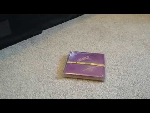 (Unboxing 2nd Hand) FT Island Colourful Sensability Part 1 - Rare